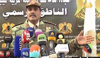 تركيا تنصب منظومة دفاع جوي في مطار معيتيقة الليبي