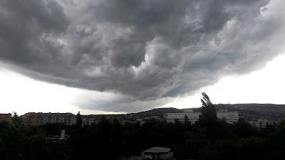 vihar, Székelyföld, Hargita megye, Maros megye, ANM, időjárás