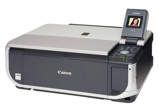 DRIVER FOR CANON MP510 MAC SCANNER