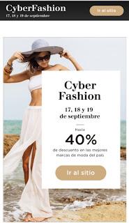 Cyber Fashion 2018
