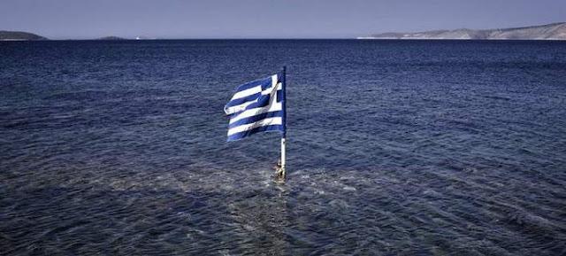 Ελλάδα, μια «χαλασμένη» χώρα, αναζητεί τον… ελέφαντα στο δωμάτιο
