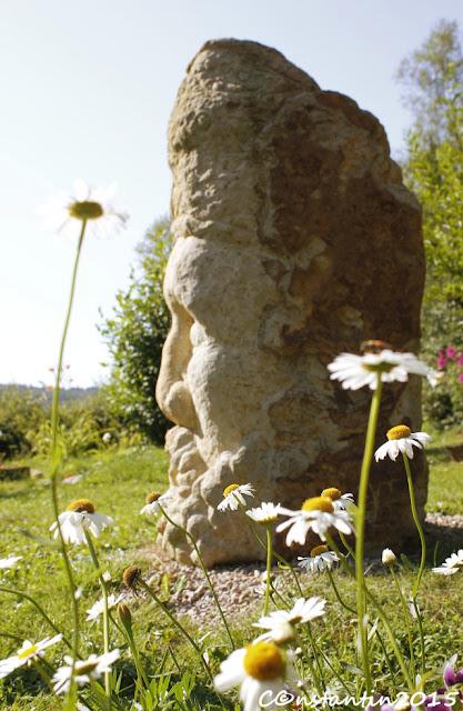 Pãltinoasa - Capul lui Burebista - blog Foto-Ideea