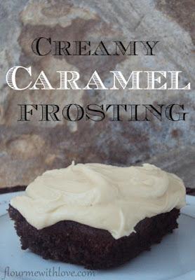 Creamy-Caramel-Frosting