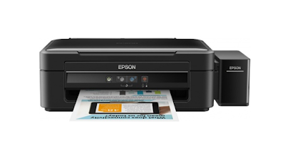 Epson L364 Driver Download