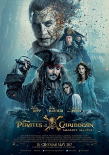 Download Film Pirates of The Caribbean : Salazar's Revenge (2017) Subtitle Indonesia