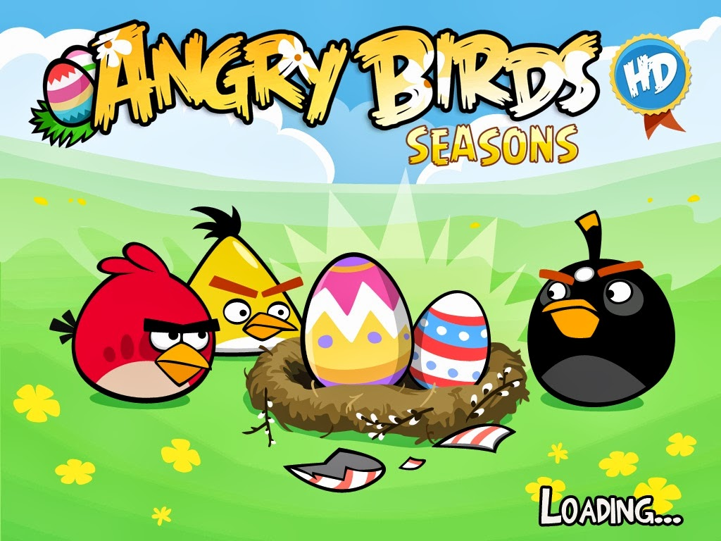 angry birds wallpaper 10 - photo #18