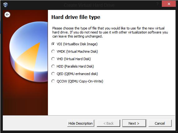 RaiderSec: Installing Kali Linux in a VirtualBox Virtual Machine