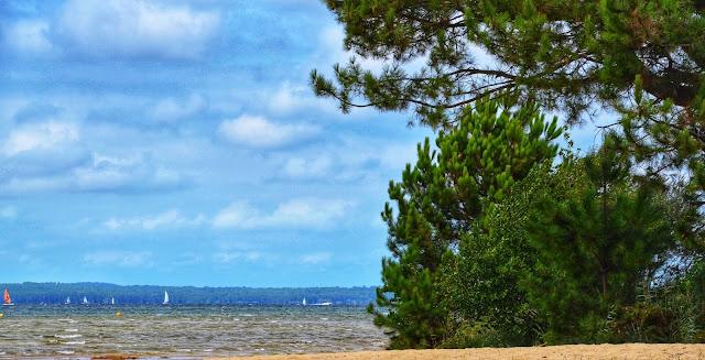 La plage à Mayotte