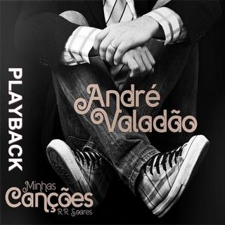 CD PLAYBACK BAIXAR MILAGRES ANDRE VALADAO