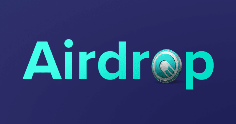 Easiest Way To Obtain An Airdrop: The Best Sites To Find Airdrops.
