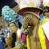 Carnaval trágico en Río: Se derrumbó la estructura de una carroza y hay al menos 12 heridos