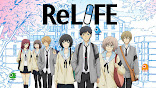 ReLIFE BD Episode 3 Subtitle Indonesia