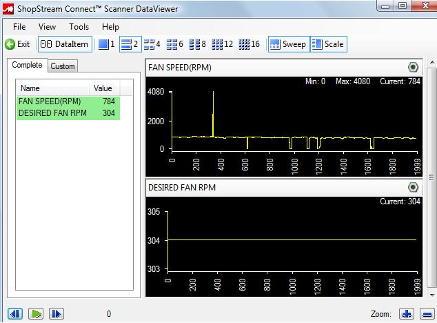 Carfix Online  Diagnostic Tech  03 Trailblazer