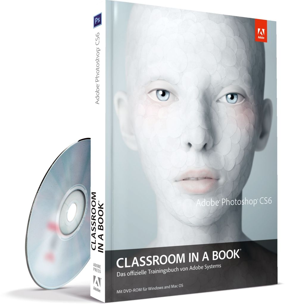 Free Download Adobe Photoshop CS6 Software or Application