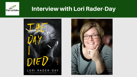 Interview with Lori Rader-Day