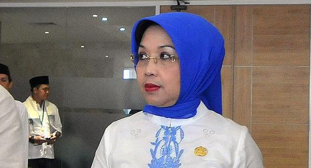 Dugaan Korupsi Pembangunan Masjid Seret Nama Sylviana Murni?