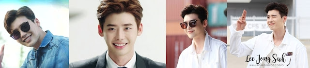 W - Two Worlds  - Lee Jong Suk
