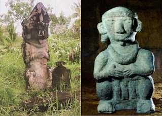 Kepercayaan Suku Nias kuno