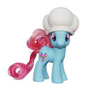 MLP Princess Celebration Bakery Mrs. Dazzle Cake Brushable Pony