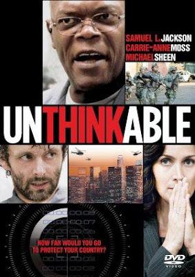 Unthinkable [Latino]