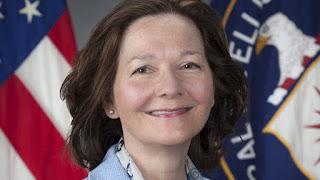 Desclasificado: Nueva jefa de la CIA supervisaba personalmente las torturas