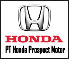 Lowongan Kerja PT Honda Prospect Motor Terbaru