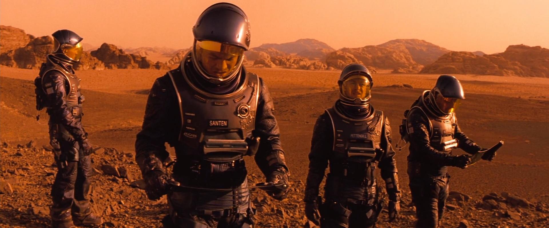 Filme Mars