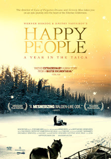 Happy People: A Year in the Taiga (2010) ταινιες online seires xrysoi greek subs
