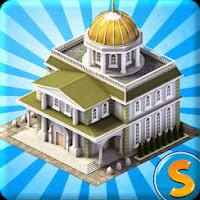 ကၽြန္းေတြ၀ယ္ၿပီး လွပတဲ့ၿမိဳ႕ေတြတည္ေထာင္ေဆာ့ကစားရမယ့္ - City Island 3 - Building Sim MOD APK