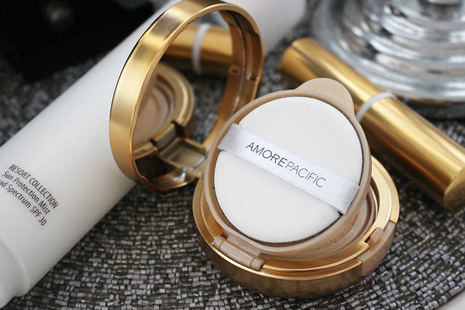 AmorePacific Resort Collection Review