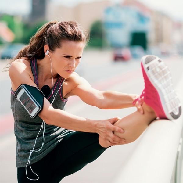 10 μαθήματα ζωής που σου δίνει η άσκηση!