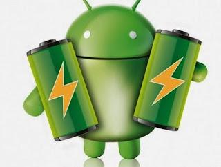 Cara Memperbaiki Baterai HP Android Yang Cepat