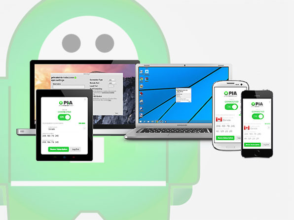 Private Internet Access VPN Discount Coupon 63% Off for 2-Yr Subscription
