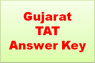 TAT 2019 TAT Secondary Exam Answer Key