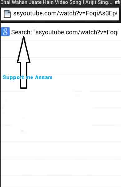 How to Download Youtube Video without Sofware ( Assamese)