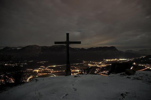 Möselalm im Tiroler Unterland