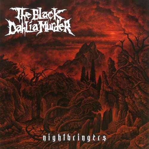 "THE BLACK DAHLIA MURDER: Οι πρώτες λεπτομέρειες του επερχόμενου album και το video του ομότιτλου κομματιού ""Nightbringers"""