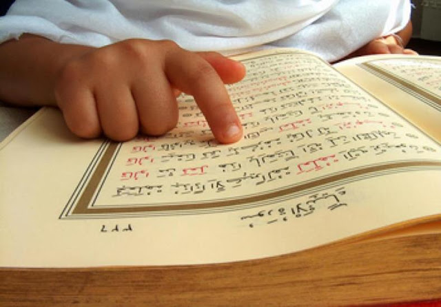 Konsep Pendidikan Karakter dalam Perspektif Quran dan Hadis