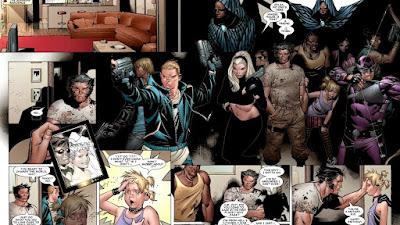 house of m issue 4, Igor11 comic, Igor11 comics, marvel, house of m episode 4, comicbookmovie, house of m explained, house of m read online, marvel's