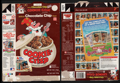 chocolate cereal brands