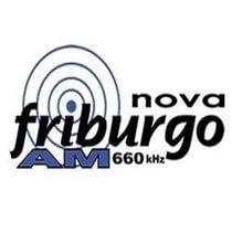 Ouvir agora Rádio Nova Friburgo AM 660 - Nova Friburgo / RJ