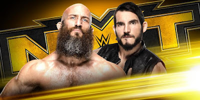 Tommaso Ciampa Makes First Comments Since Losing To Johnny Gargano