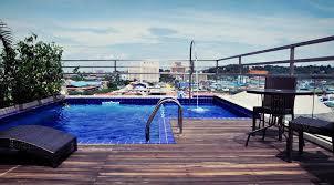 54 Hotel Murah di Batam Mulai Rp 100 Ribuan