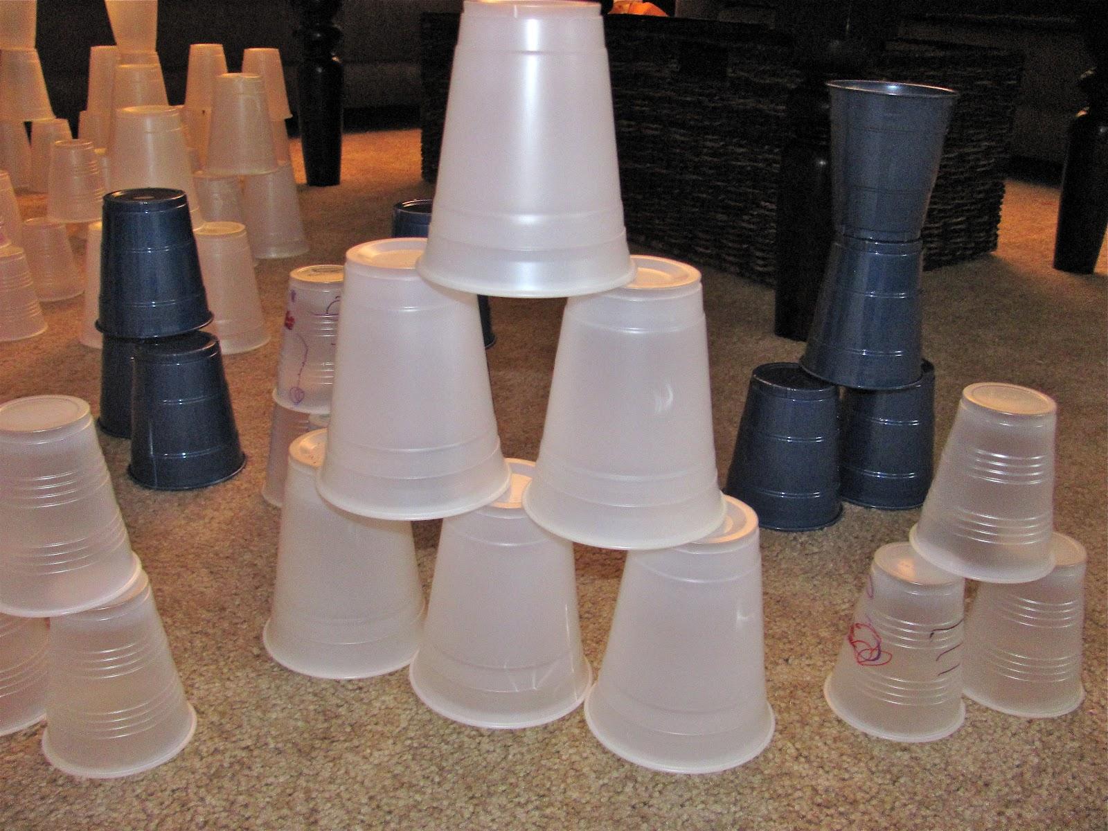 Cup Spiel