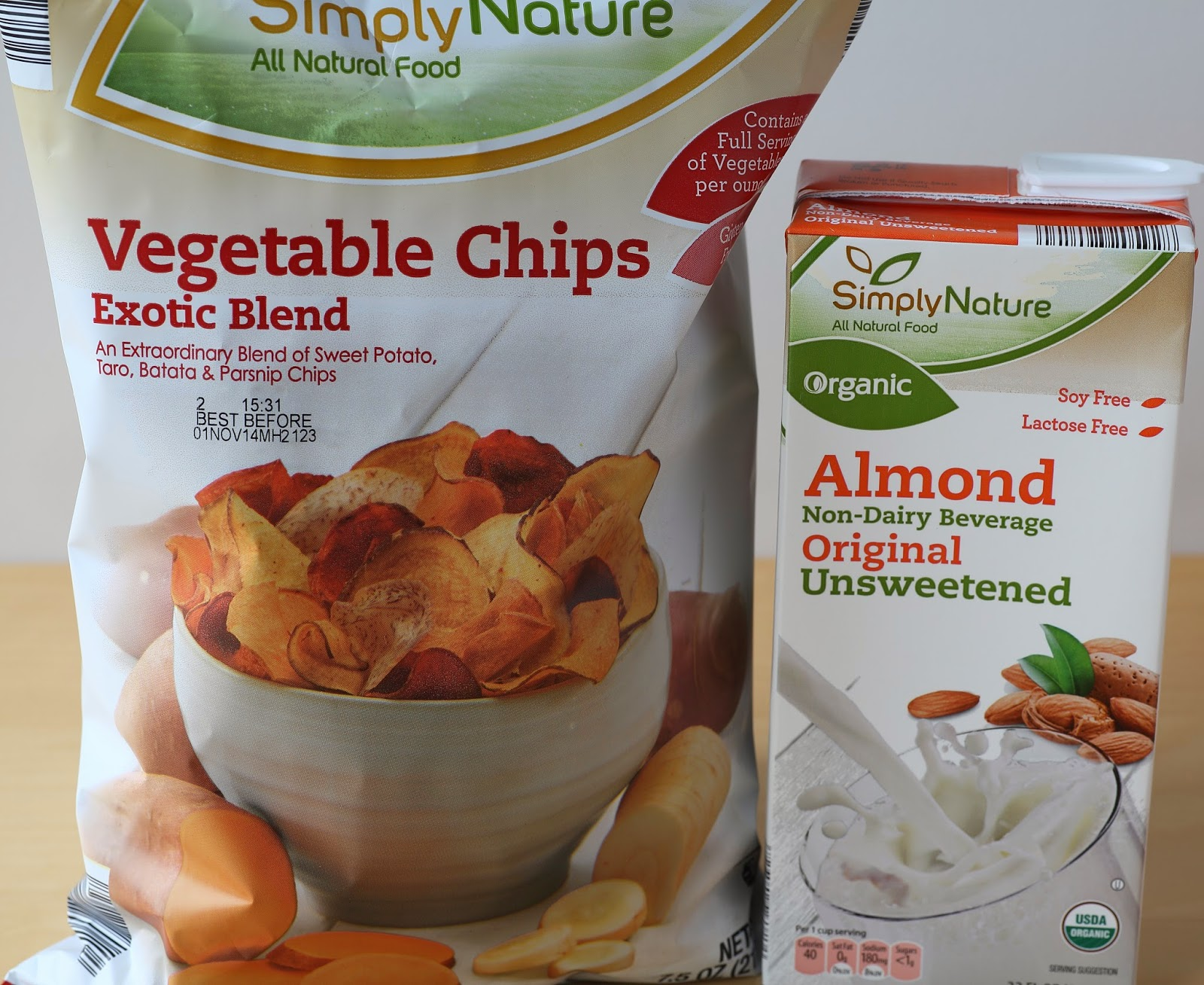 Learning to Eat Allergy-Free: My ALDI Shopping Experience