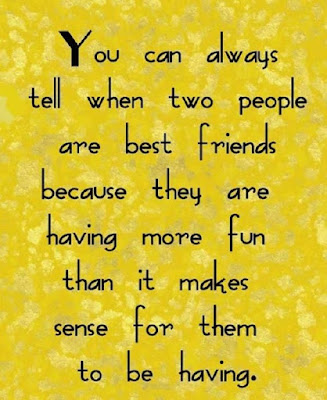 Some Beautiful Quotes on Friendship