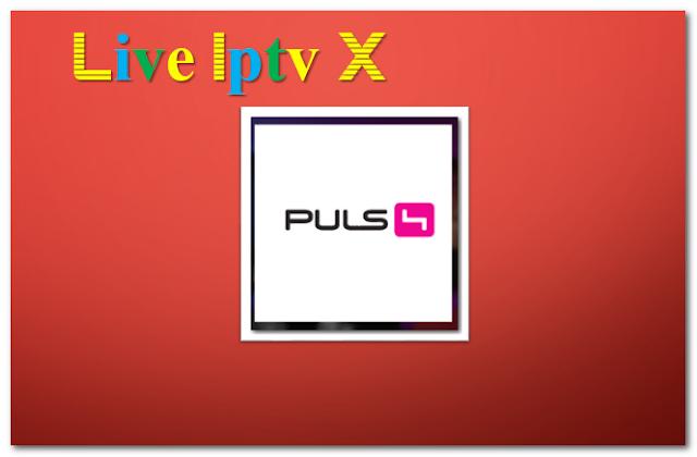 Puls 4 TV Show Addon