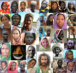 The People of Sudan
