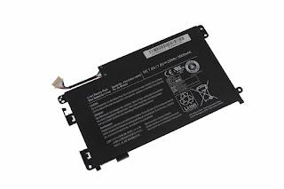 TOSHIBA PA5156U-1BRS P000577240 Batterij