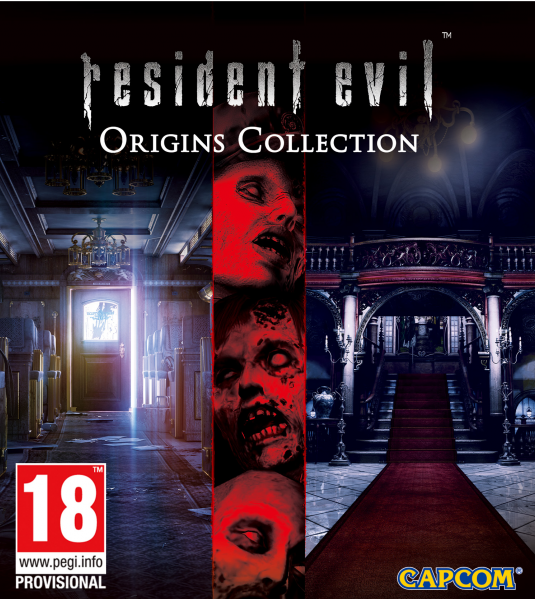 Descargar Resident Evil Origins Collection Para PC En Español MEGA